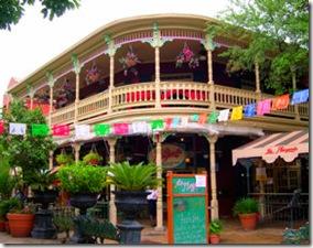 San Antonio - Restaurant