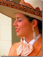 San Antono - Rodeo Queen