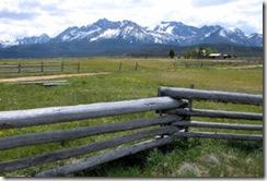 Sawtooths - Idaho