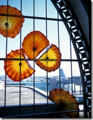 Union Station Window