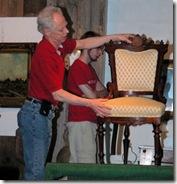 Canton Barn Auction