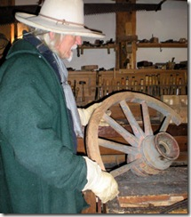 Guide with Wheel - N
