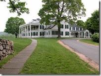 Hill-Stead Exterior