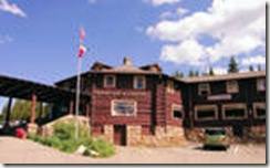 Echo Lake Lodge Ext.