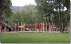 Buena Vista Playground