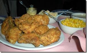 Slogar Chicken Dinner