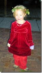 Girl in Red - B