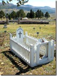 Grave - B