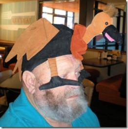Turkey Hat Profil - B