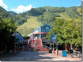 Aspen Mountain - B