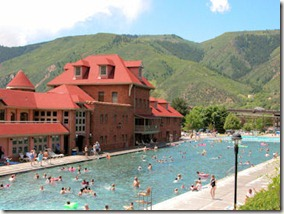 Glenwood Pool - B