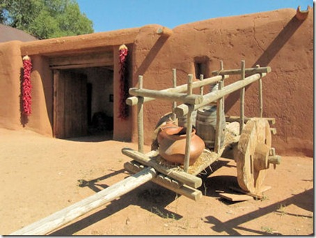 Golandrinas Wagon - B