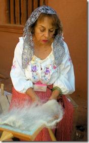 Golondrinas Carding Wool - B