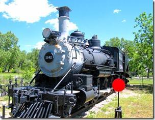 Engine 1242 - B