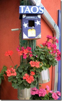 Orlando's Birdhouse - B