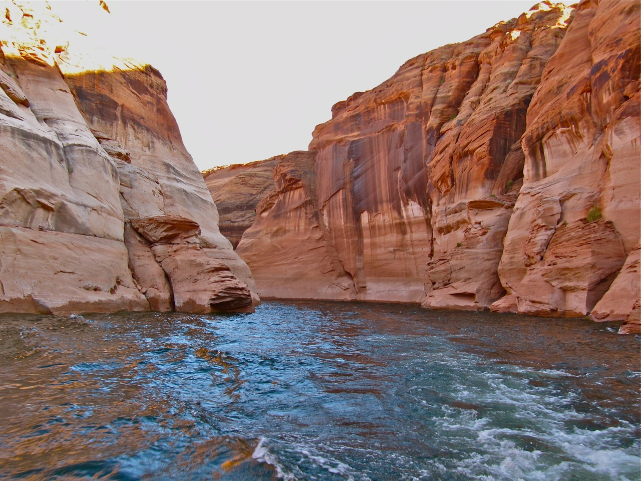 Navajo Tapestry Tour Lake Powell