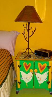 Casa Pajaro - Guestroom