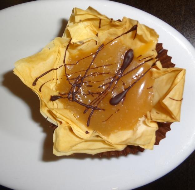 Old Martina's Hall - Dessert