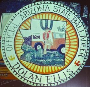Dolan Sign