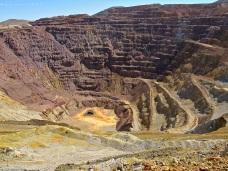 Bob - Lavendar Pit Mine