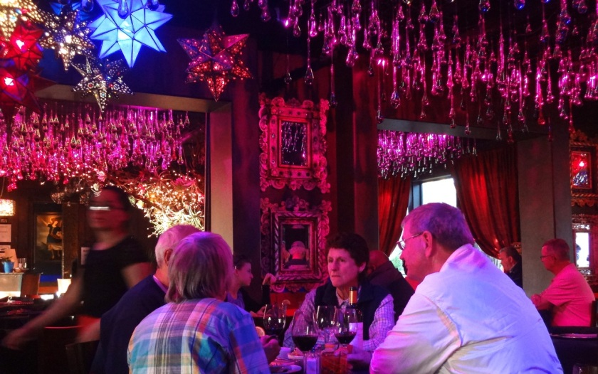 Elvira's Diners