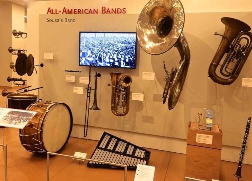 MIM - Sousa Band