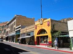 Old Bisbee Street