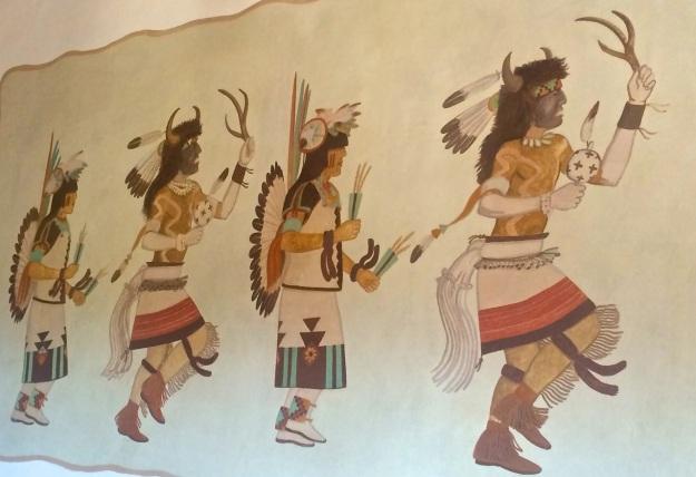 PFNP - Buffalo Dance