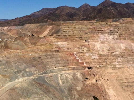 Ray Mine