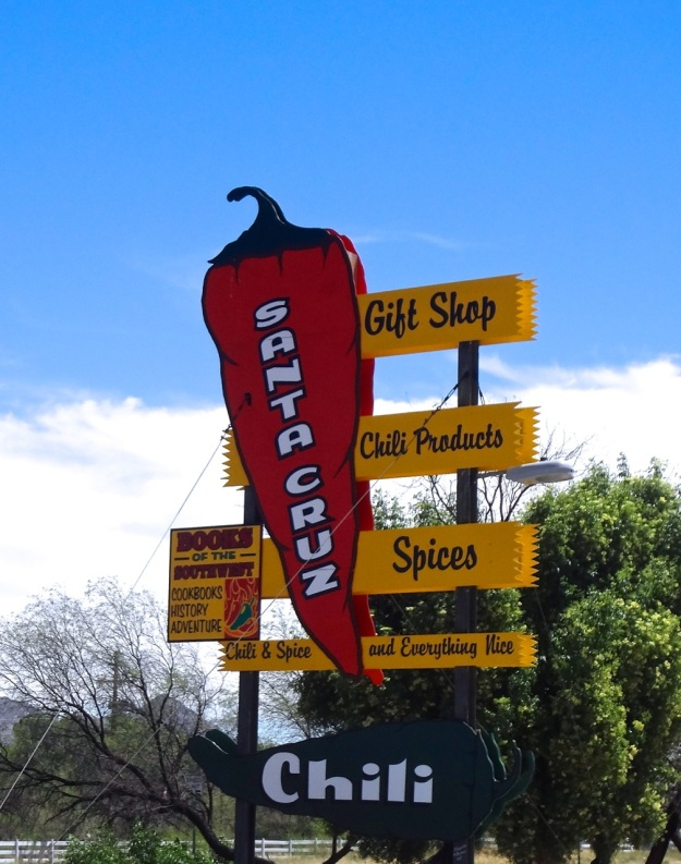 Santa Cruz Chili