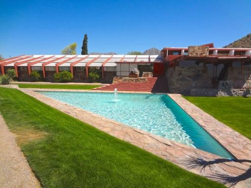 TW - Pool