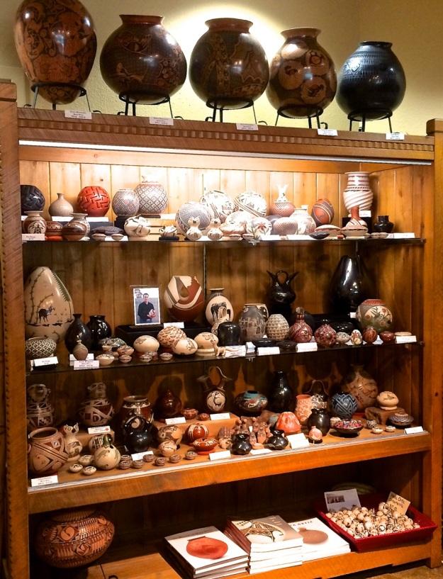 WNPA Pottery