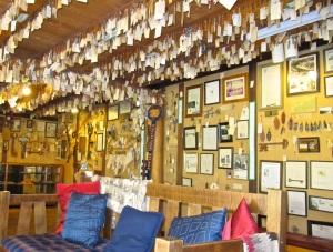 Baldpate Inn Key Room