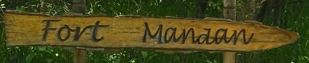 FM - Sign