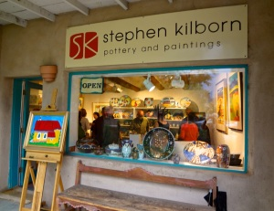 Kilborn Studio - Sunday Night 2012