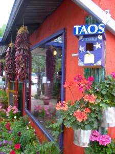 Orlando's 2 - Taos