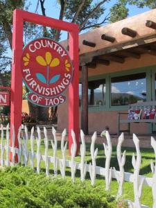 Taos Country Furnishings