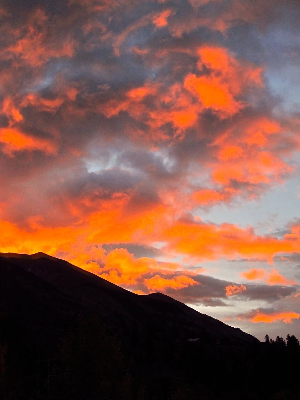 Canmore Sunrise