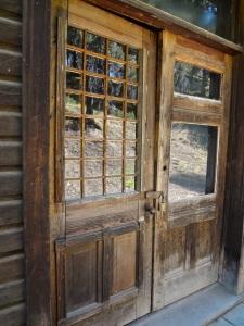 Garnet, MT Doors