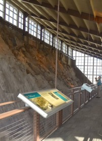 Quarry Interior