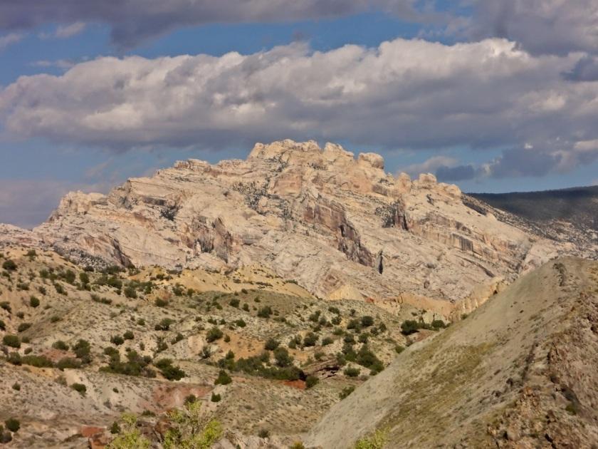 Ridge at Dinasaur NM
