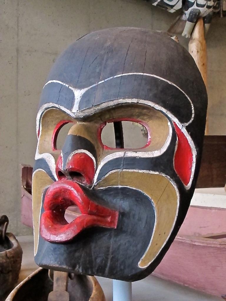 UBSMA - Mask