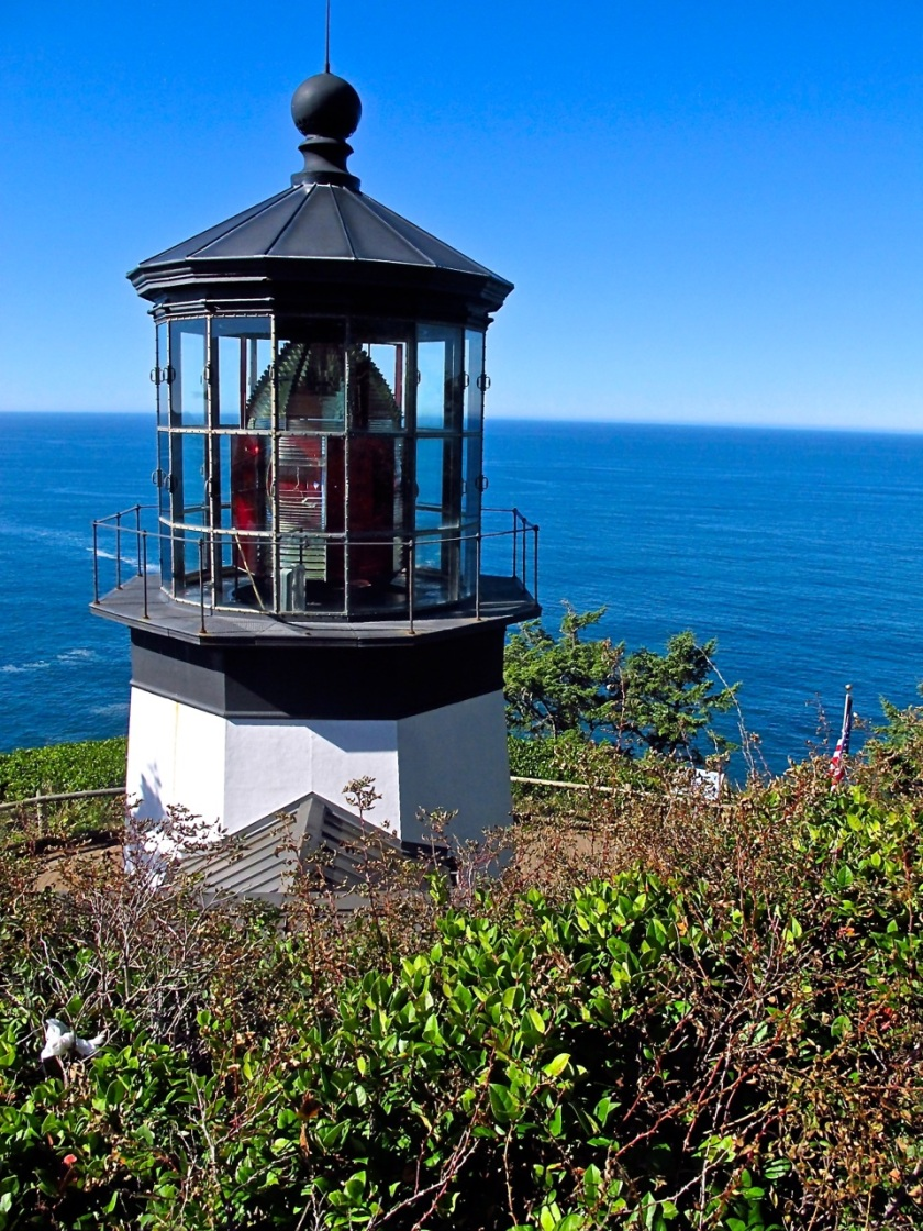 Cape Meare Lighthouse