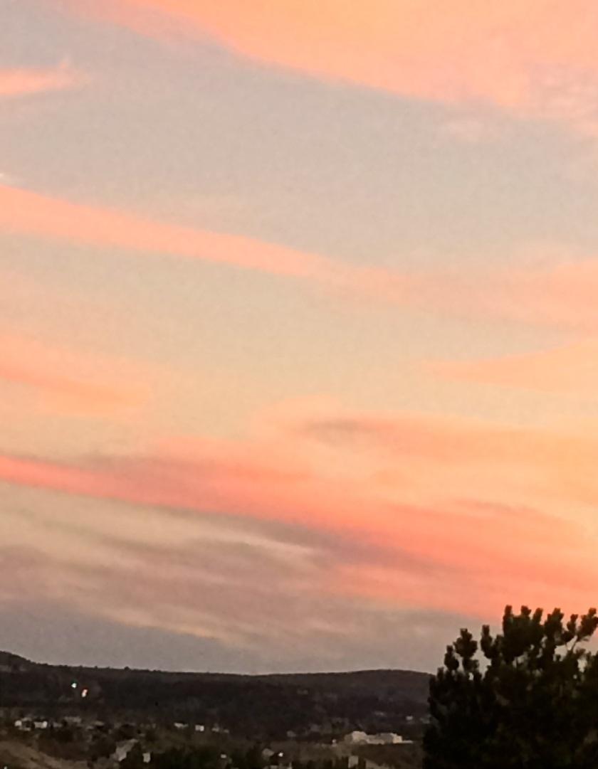 Elko Sunset