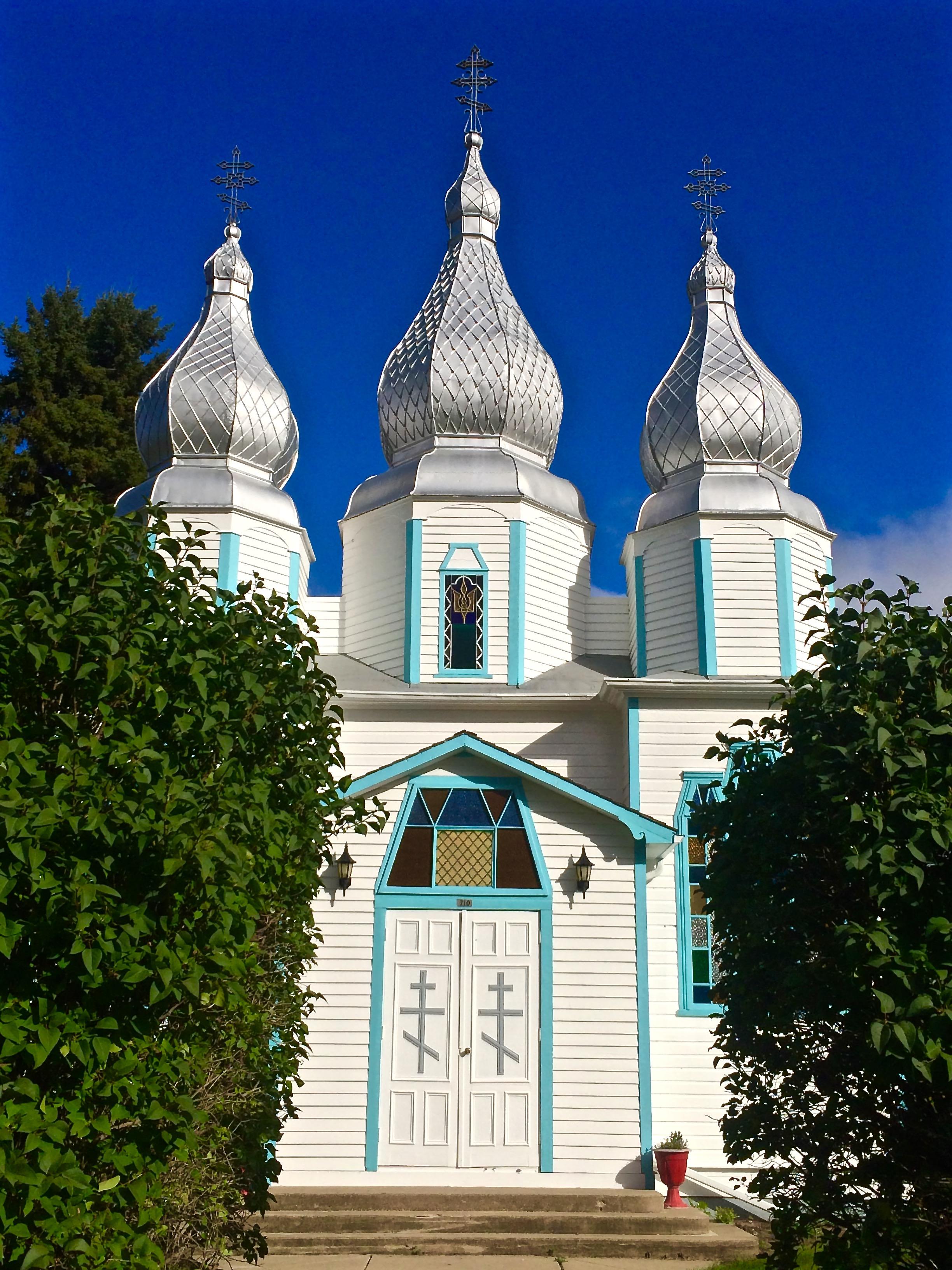38 Best Russian Onion Dome Churches images   Russian ...   Onion Dome Church Saskatchewan