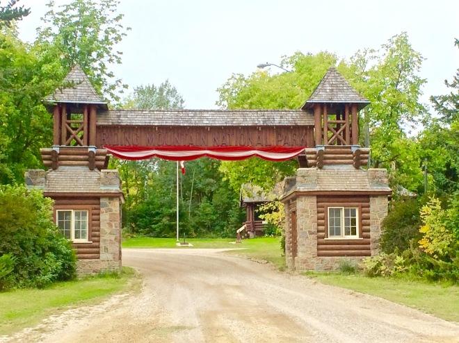 RMNP East Gate