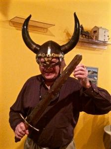 Viking Bob