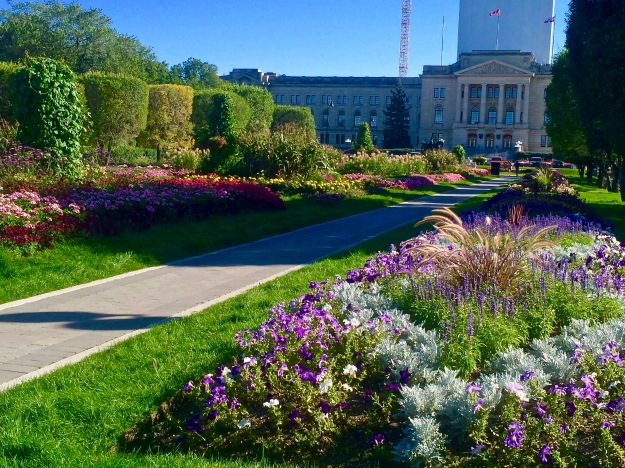 Legislative Building - Regina