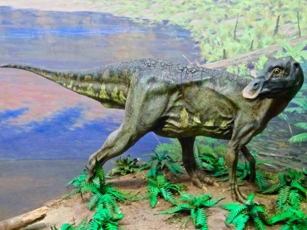 Prehistoric Green Monster - RSM
