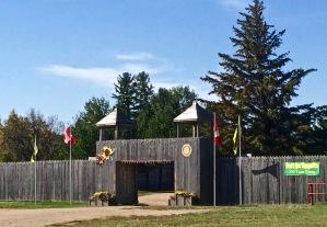 Fort Qu'Appelle